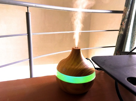 Humidificateur